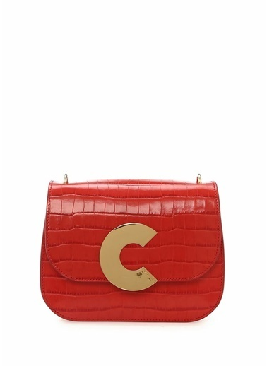 Coccinelle Çanta Kırmızı
